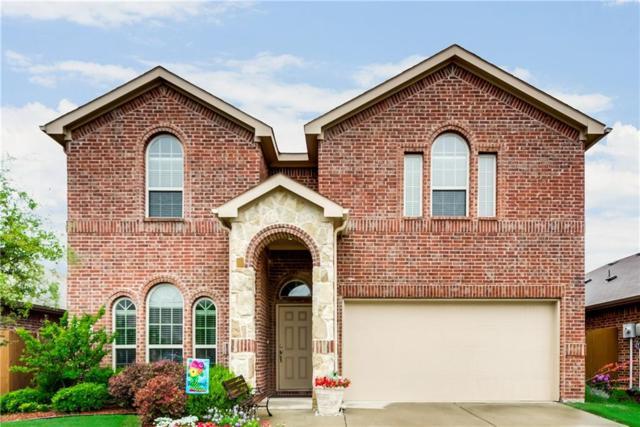 2004 Karsen Lane, Heartland, TX 75126 (MLS #14098298) :: Kimberly Davis & Associates