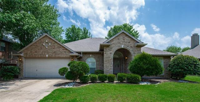 11305 New Orleans Drive, Frisco, TX 75035 (MLS #14098299) :: Kimberly Davis & Associates