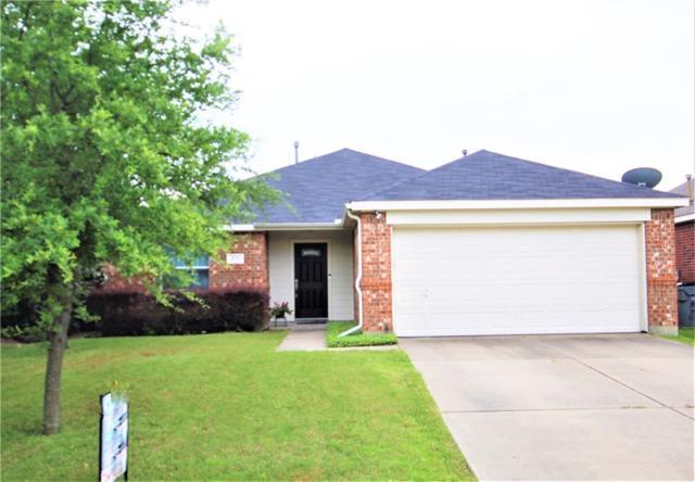 2111 Cedar Park Drive, Forney, TX 75126 (MLS #14098301) :: The Heyl Group at Keller Williams