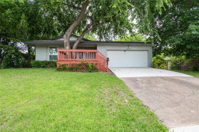 5 Tansey Circle, Mesquite, TX 75149 (MLS #14098316) :: Magnolia Realty