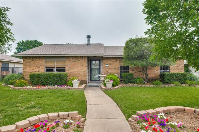 1712 Spanish Trail, Plano, TX 75023 (MLS #14098323) :: The Heyl Group at Keller Williams