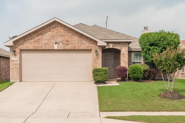 7065 Derbyshire Drive, Fort Worth, TX 76137 (MLS #14098331) :: The Heyl Group at Keller Williams