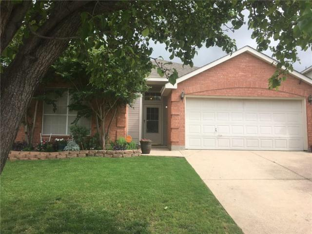5444 Kingsknowe Parkway, Fort Worth, TX 76135 (MLS #14098332) :: The Heyl Group at Keller Williams