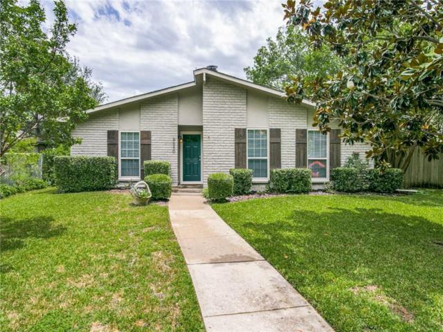 6640 Osage Trail, Plano, TX 75023 (MLS #14098367) :: Magnolia Realty
