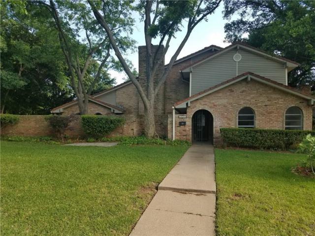 1804 Tennyson Drive, Arlington, TX 76013 (MLS #14098372) :: Magnolia Realty