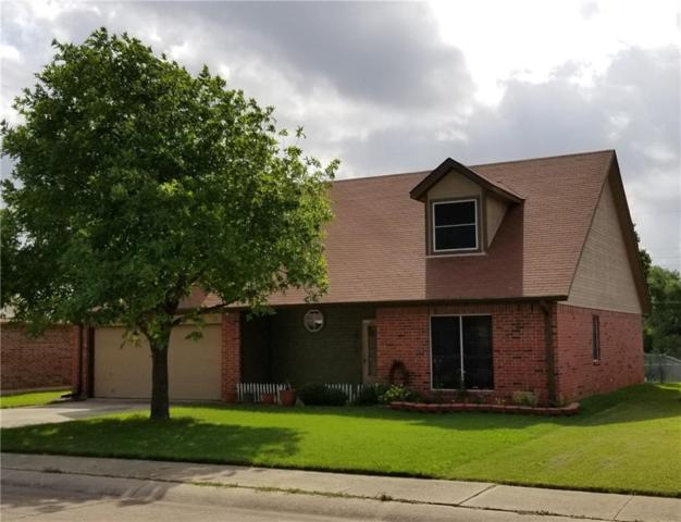 619 Azalea Drive, Forney, TX 75126 (MLS #14098387) :: The Heyl Group at Keller Williams
