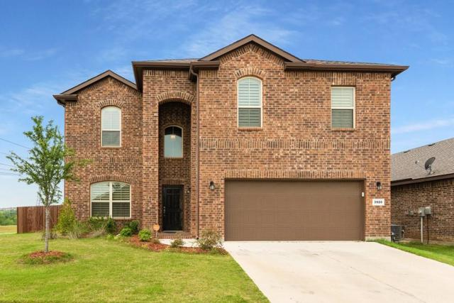 3920 Tule Ranch Road, Fort Worth, TX 76262 (MLS #14098397) :: The Heyl Group at Keller Williams