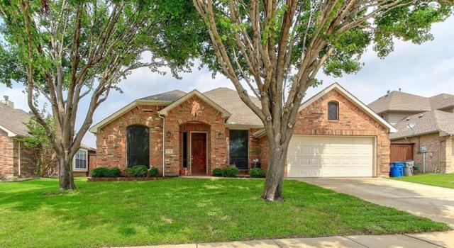2516 Calstone Drive, Little Elm, TX 75068 (MLS #14098409) :: Team Tiller
