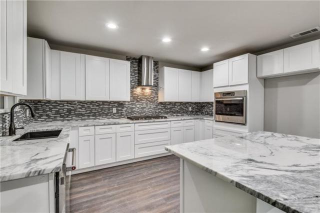 1905 Woodoak Drive, Irving, TX 75060 (MLS #14098460) :: Kimberly Davis & Associates