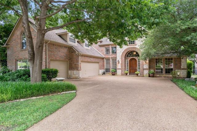 1006 Creekwood Drive, Garland, TX 75044 (MLS #14098461) :: Kimberly Davis & Associates