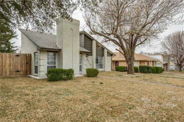 2714 Alden Avenue, Dallas, TX 75211 (MLS #14098464) :: The Heyl Group at Keller Williams