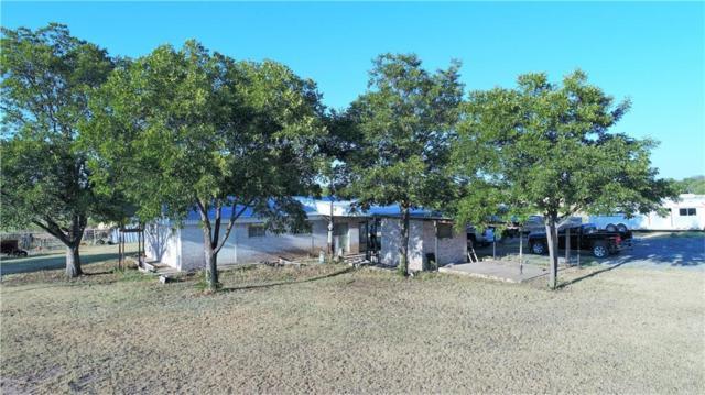 1301 County Road 440, De Leon, TX 76444 (MLS #14098475) :: RE/MAX Town & Country