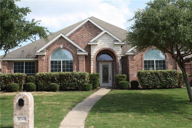 3204 Vista Lake Circle, Mansfield, TX 76063 (MLS #14098477) :: The Tierny Jordan Network