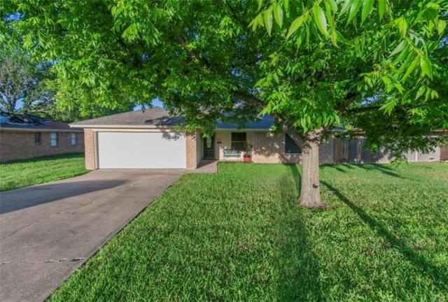 1025 Bryant Street, Benbrook, TX 76126 (MLS #14098488) :: Potts Realty Group