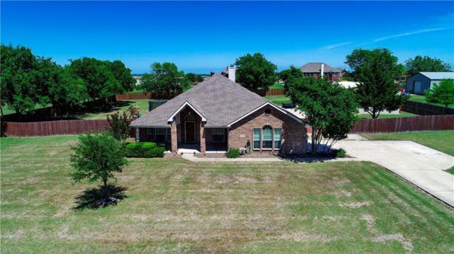 960 Mason Lane, Waxahachie, TX 75167 (MLS #14098511) :: The Chad Smith Team