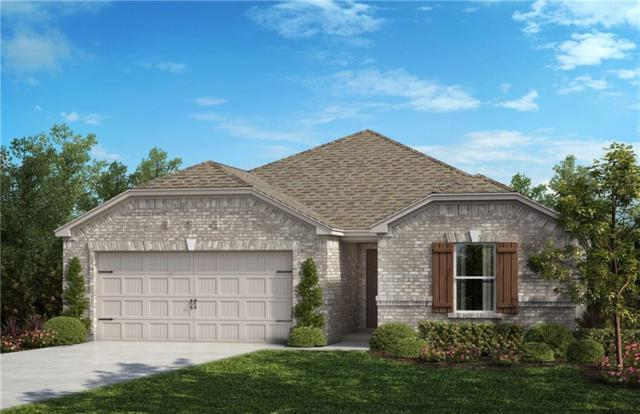 10232 Fox Springs Drive, Fort Worth, TX 76131 (MLS #14098528) :: RE/MAX Town & Country
