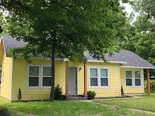 249 N Ravine Street, Emory, TX 75440 (MLS #14098544) :: RE/MAX Town & Country