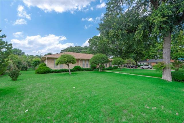 7015 Robin Road, Dallas, TX 75209 (MLS #14098551) :: The Mitchell Group
