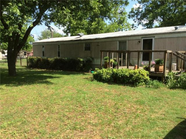 276 Cass Holland Road, Mineral Wells, TX 76067 (MLS #14098554) :: Kimberly Davis & Associates