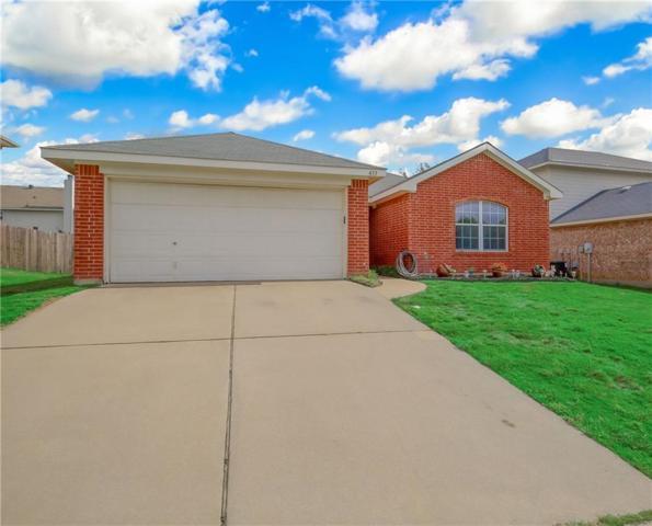 433 Heritage Drive, Crowley, TX 76036 (MLS #14098561) :: Potts Realty Group