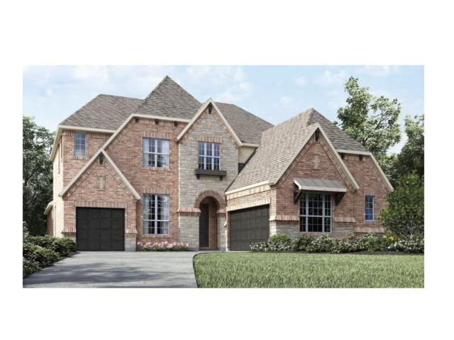 1000 Woodford Drive, Keller, TX 76248 (MLS #14098566) :: The Mitchell Group