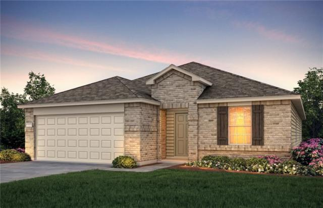 1029 Spofford Drive, Forney, TX 75126 (MLS #14098575) :: The Chad Smith Team