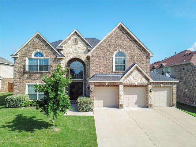 2936 Sendero, Grand Prairie, TX 75054 (MLS #14098584) :: The Tierny Jordan Network