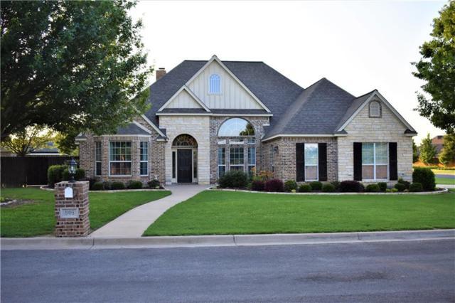 801 Cottonwood Court, Stephenville, TX 76401 (MLS #14098616) :: Kimberly Davis & Associates