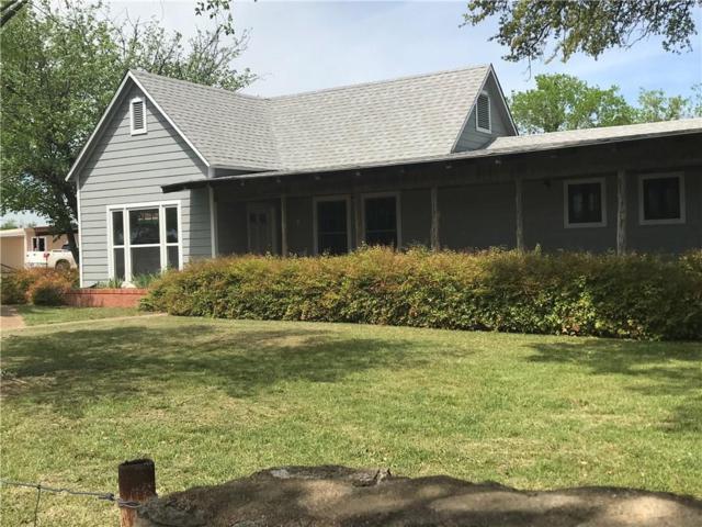 20975 N N Highway 281, Hico, TX 76457 (MLS #14098625) :: Robbins Real Estate Group
