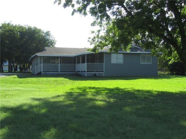 2539 S Highway 171, Cleburne, TX 76031 (MLS #14098632) :: Kimberly Davis & Associates