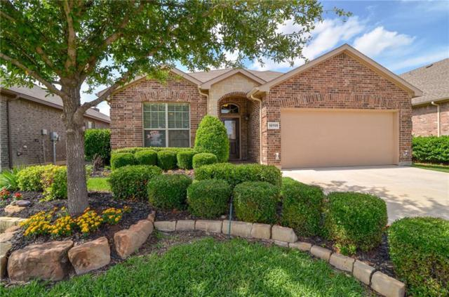 10705 Ersebrook Court, Fort Worth, TX 76052 (MLS #14098633) :: Kimberly Davis & Associates