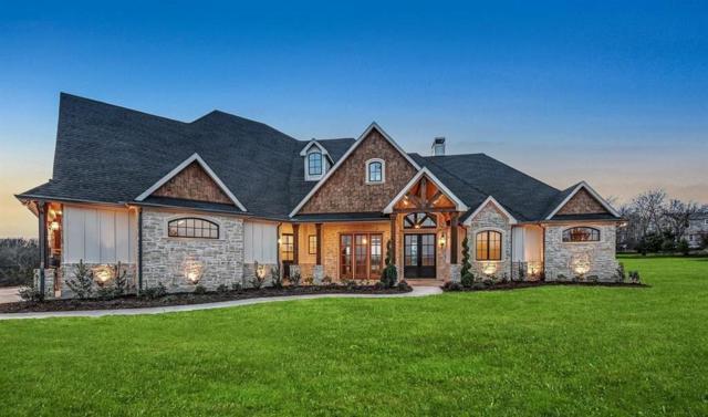 Lot 42 Coolidge Court, Weston, TX 75097 (MLS #14098643) :: Robbins Real Estate Group