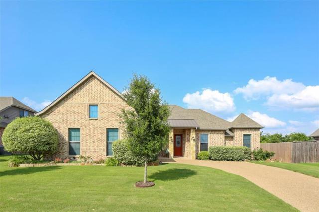 1132 Warbler Drive, Forney, TX 75126 (MLS #14098695) :: Kimberly Davis & Associates