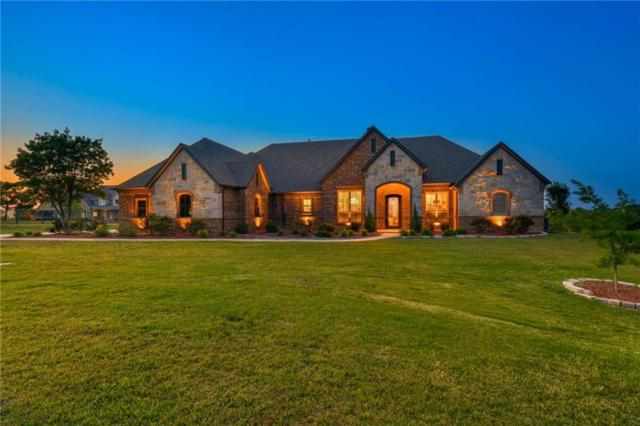 2660 Rolling Meadows Drive, Rockwall, TX 75087 (MLS #14098696) :: Kimberly Davis & Associates