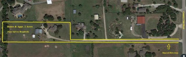 2159 Country Club, Lucas, TX 75002 (MLS #14098715) :: Robbins Real Estate Group