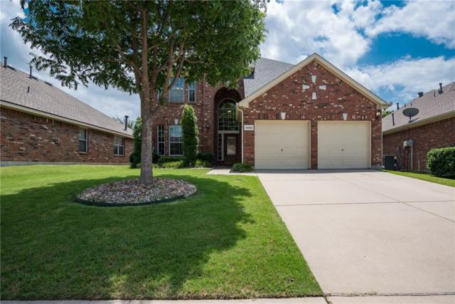 10202 Links Fairway Drive, Rowlett, TX 75089 (MLS #14098717) :: Kimberly Davis & Associates