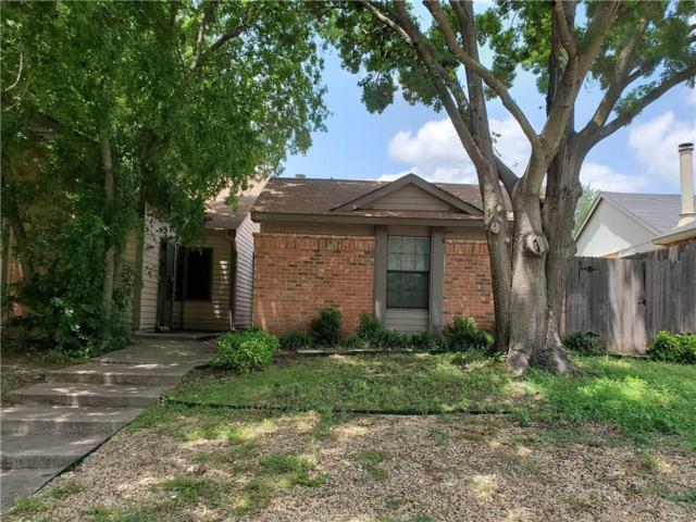 426 Dollins Street, Cedar Hill, TX 75104 (MLS #14098736) :: Century 21 Judge Fite Company