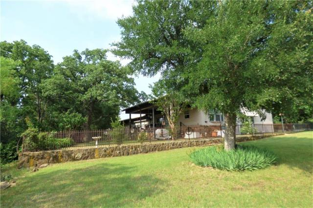 1718 County Road 165, Ranger, TX 76470 (MLS #14098753) :: RE/MAX Town & Country