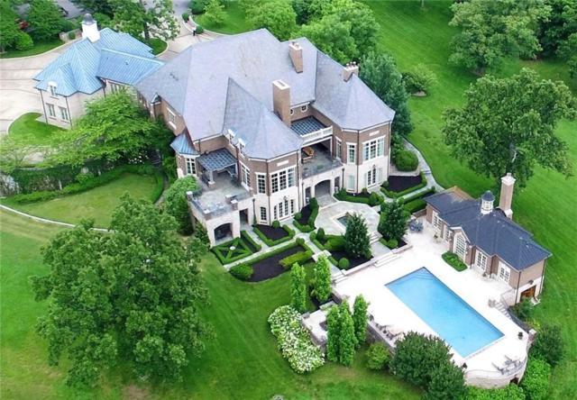 808 Oak Park Boulevard, Calvert City, TX 42029 (MLS #14098754) :: Robbins Real Estate Group