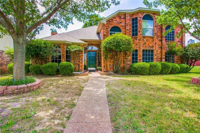 610 Copeland Drive, Cedar Hill, TX 75104 (MLS #14098757) :: The Heyl Group at Keller Williams