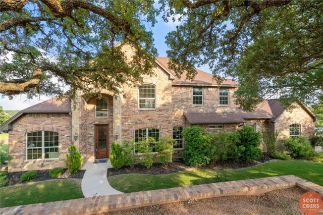 69 Oak Hill Circle, Brownwood, TX 76801 (MLS #14098758) :: Potts Realty Group