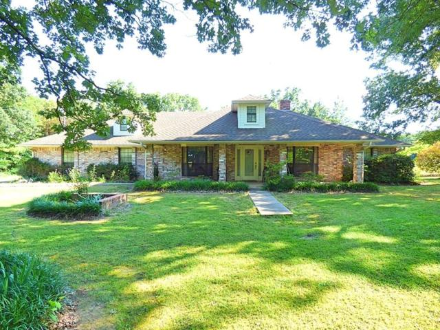 8522 Us Hwy 67 E, Cookville, TX 75558 (MLS #14098777) :: RE/MAX Town & Country