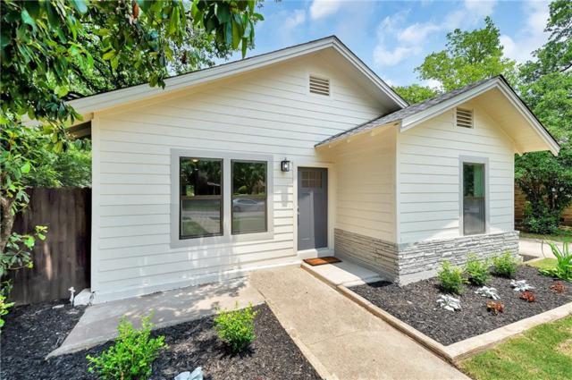 2333 Primrose Avenue, Fort Worth, TX 76111 (MLS #14098780) :: Kimberly Davis & Associates