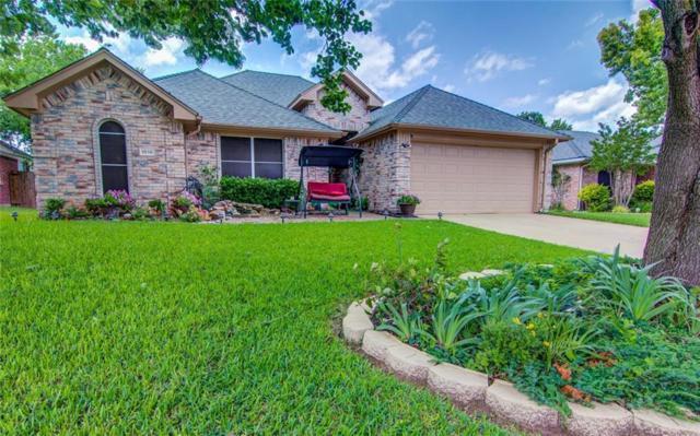 1816 Pebblebrook Lane, Sherman, TX 75092 (MLS #14098785) :: Kimberly Davis & Associates