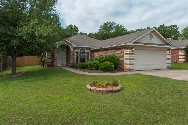 521 Sweetwater Drive, Weatherford, TX 76085 (MLS #14098809) :: The Mitchell Group