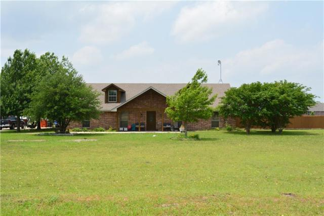 1146 Fm 36 S, Caddo Mills, TX 75135 (MLS #14098812) :: Kimberly Davis & Associates