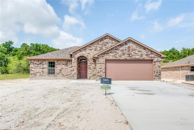 641 Lanai Drive, Runaway Bay, TX 76426 (MLS #14098837) :: Robbins Real Estate Group