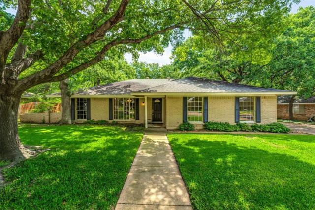 2326 Ravenwood Drive, Grand Prairie, TX 75050 (MLS #14098840) :: The Tierny Jordan Network