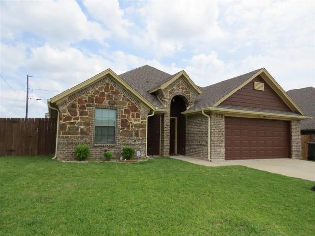 1304 Eagle Lake Street, Azle, TX 76020 (MLS #14098852) :: Potts Realty Group