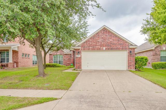 2500 Spring Drive, Mckinney, TX 75072 (MLS #14098858) :: Kimberly Davis & Associates
